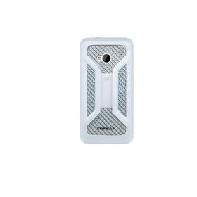 Topeak RideCase für HTC One mit Halter white